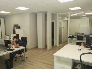 Oficina Villafranca